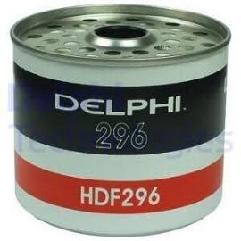 ΦΙΛΤΡΟ ΚΑΥΣΙΜΟΥ DELPHI HDF296