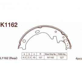 ΣΙΑΓΩΝΕΣ NS K-1162