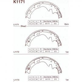ΣΙΑΓΩΝΕΣ NS K-1171