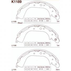 ΣΙΑΓΩΝΕΣ NS K-1189