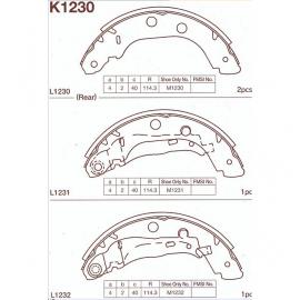ΣΙΑΓΩΝΕΣ NS K-1230