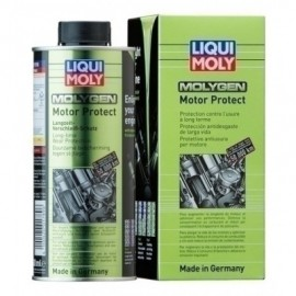MOTOR PROTECT MOLYGEN 500ML