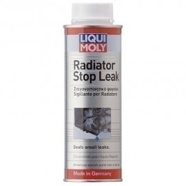 LIQUI MOLY RADIATOR STOP LEAK 250ML