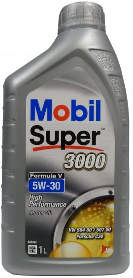 Mobil Super 3000 V 5W-30 1L