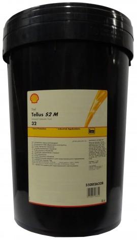 SHELL TELLUS S2 M 32 20L