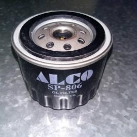 ΦΙΛΤΡΟ ΛΑΔΙΟΥ ALCO SP-806