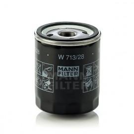 ΦΙΛΤΡΟ ΛΑΔΙΟΥ MANN W713/28